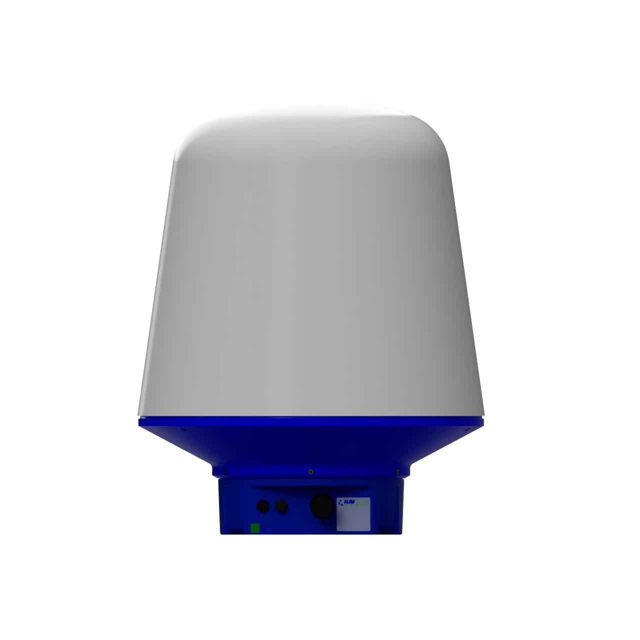 KTS350-X Radar