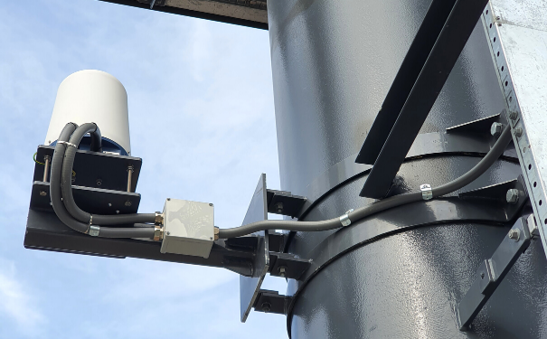 CTS Radar installed on Kwinana Freeway